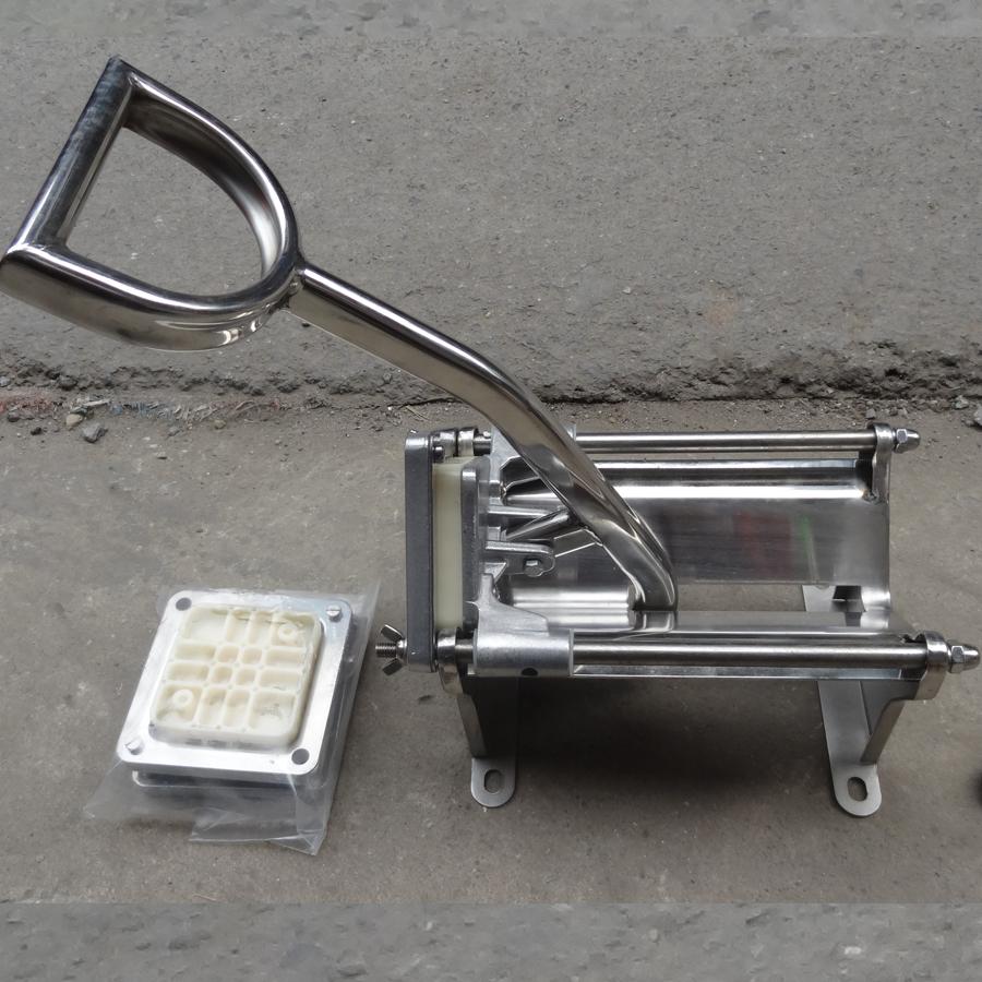Máy thái khoai tây con chì dạng nằm (VT-BEP38)