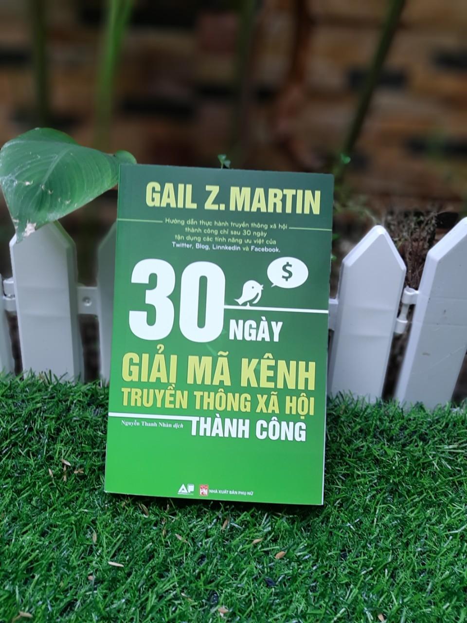 Combo Trọn Bộ 3 Cuốn Sách 30 Ngày Giải Mã Chiến Lược Kinh Doanh