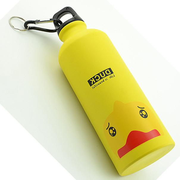 Bình giữ nhiệt thể thao 500 ml - Giao mẫu ngẫu nhiên