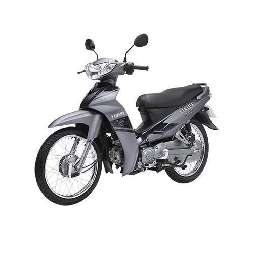 Xe Máy Yamaha Sirius Phanh Cơ