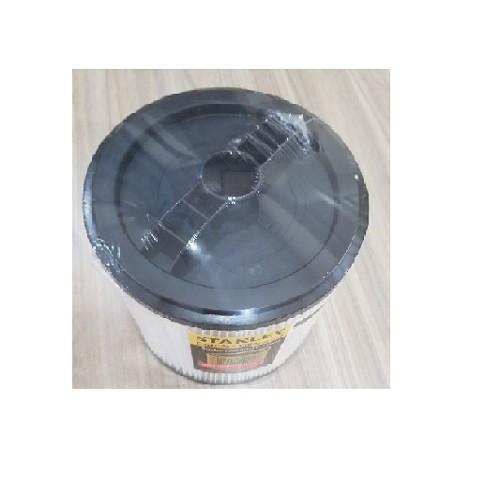 Lọc bụi model 08-2566B dùng cho máy hút bụi công nghiệp Stanley SL19117, SL19199P, SL19157, SL19501P-12A, SL19501-12B, SL19199-16A( Hàng chính hãng)