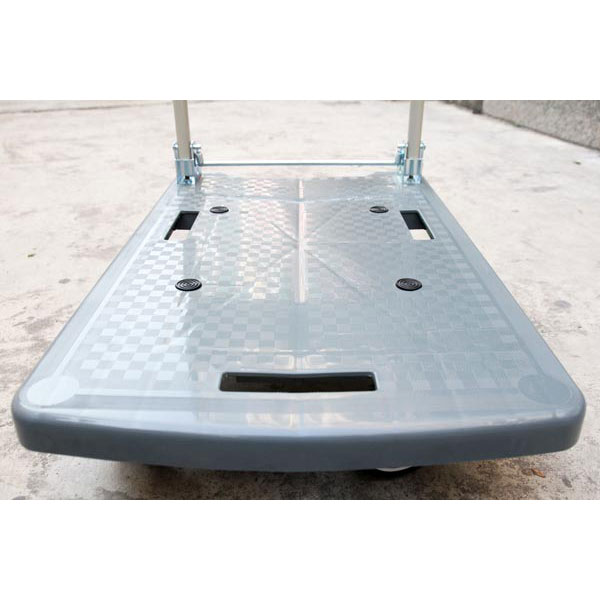 Xe Đẩy Hàng Sàn Nhựa Sumo Thái Lan Gp-210