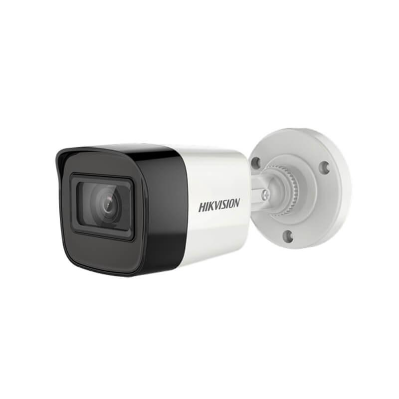 Camera hình trụ hồng ngoại 30m 2.0 Mega Pixel DS-2CE16D3T-ITF - Hàng nhập khẩu