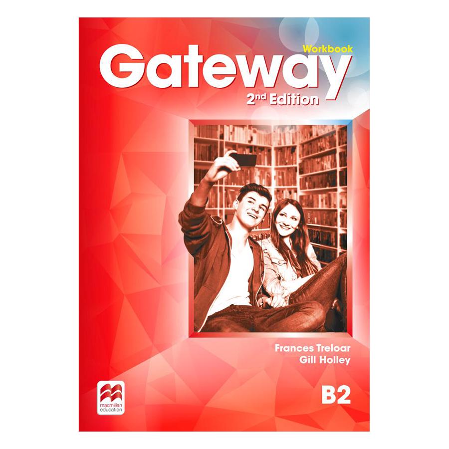 Gateway 2nd Ed B2 Workbook