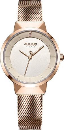 Đồng hồ hàn quốc Julius nữ JA-1104