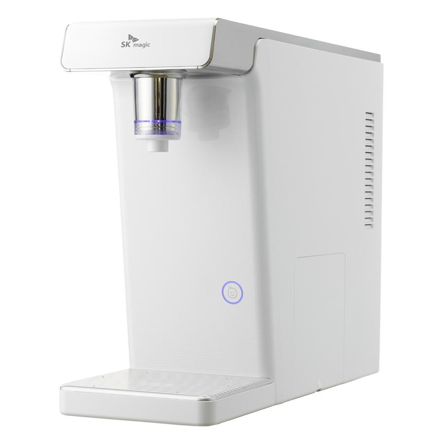 Máy Lọc Nước Nóng Lạnh Để Bàn SK MAGIC WPU-A400D - Hàng Chính Hãng