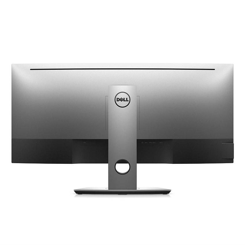 Màn Hình Dell UltraSharp U3419W Cong/Ultrawide/2K/5ms/60Hz/IPS/USB-C - Hàng Chính Hãng