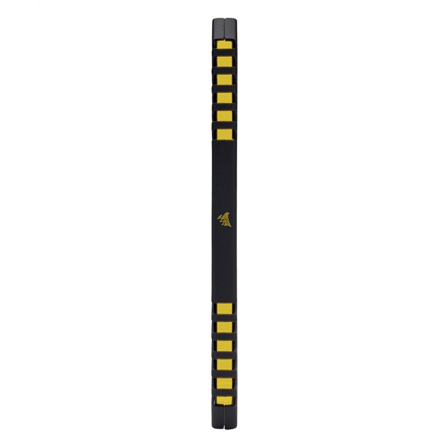 Bộ 2 Thanh RAM PC Corsair Vengeance RGB 8GB DDR4 3200MHz LED RGB - Hàng Chính Hãng