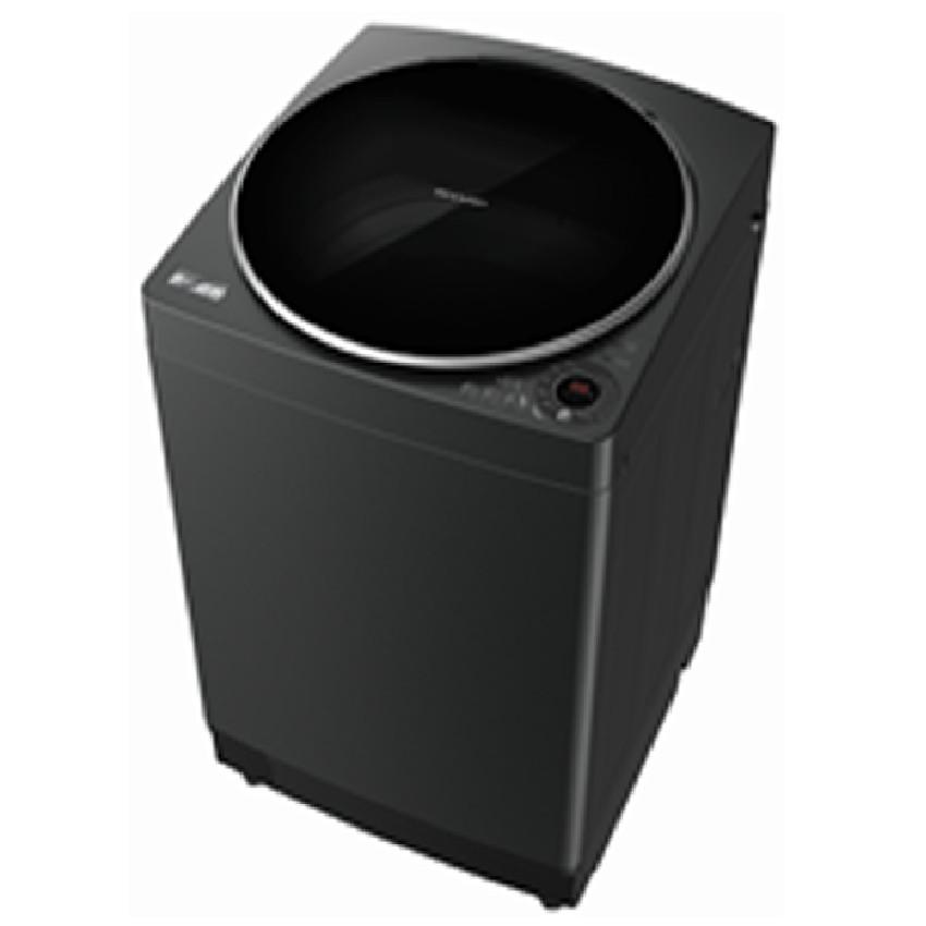 Máy giặt Sharp 10.2Kg ES-W102PV-H MẪU MỚI 2019 - HÀNG CHÍNH HÃNG
