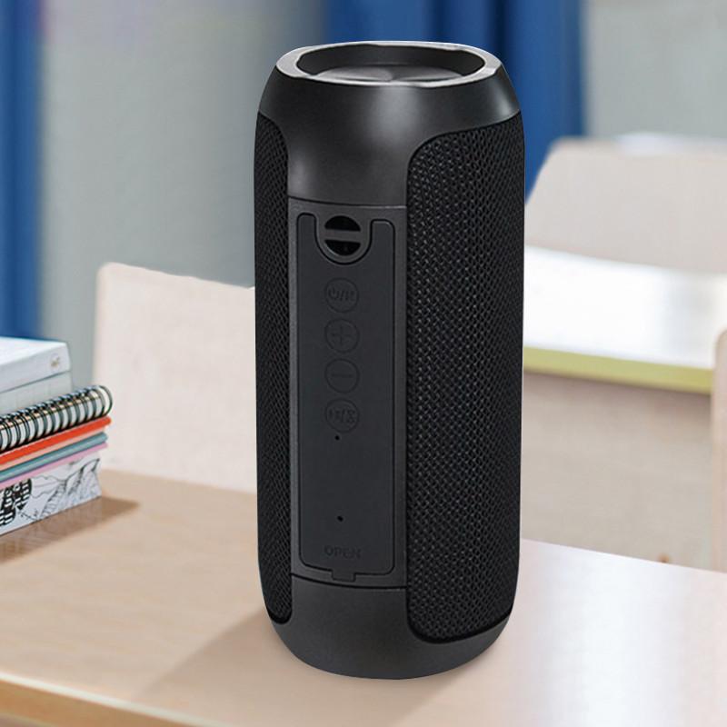 Loa Bluetooth Chính Hãng Nghe Nhạc Phát Nhạc Qua Điện Thoại, Thẻ Nhớ, USB, Kết Nối Không Dây Âm Thanh Chuẩn - Hàng Chính Hãng PKCB