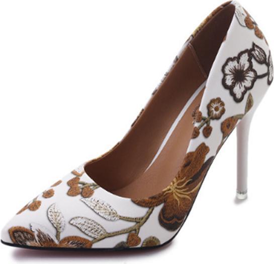Giày thời trang phong cách Hàn Quốc Denver 01 - 38