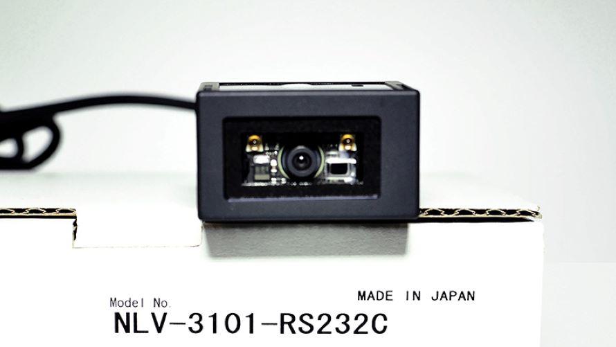 Máy quét mã vạch Opticon NLV-3101-RS232C + Power Supply (Hàng chính hãng)