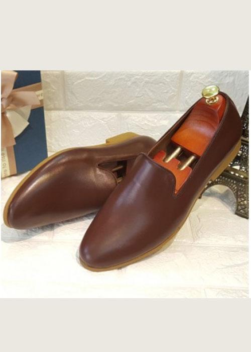 Giày Đốc Da Sáp AT011