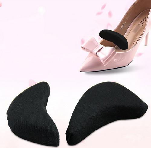 Miếng mút lót mũi giày êm chân
