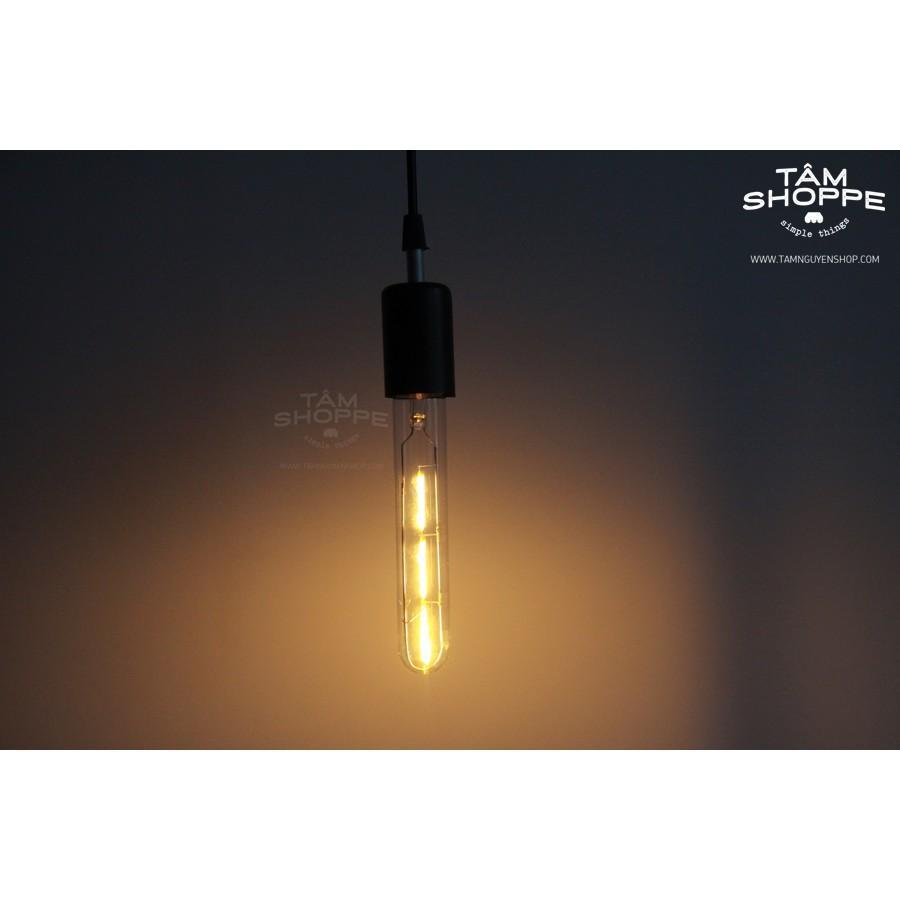 BÓNG ĐÈN EDISON 3 ĐỐT (LED)