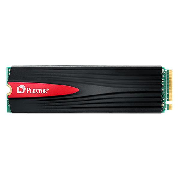Ổ Cứng Plextor 1TB PX-1TM9PeG Chuẩn M.2 PCIe Gen 3x4 2280 - Hàng Chính Hãng
