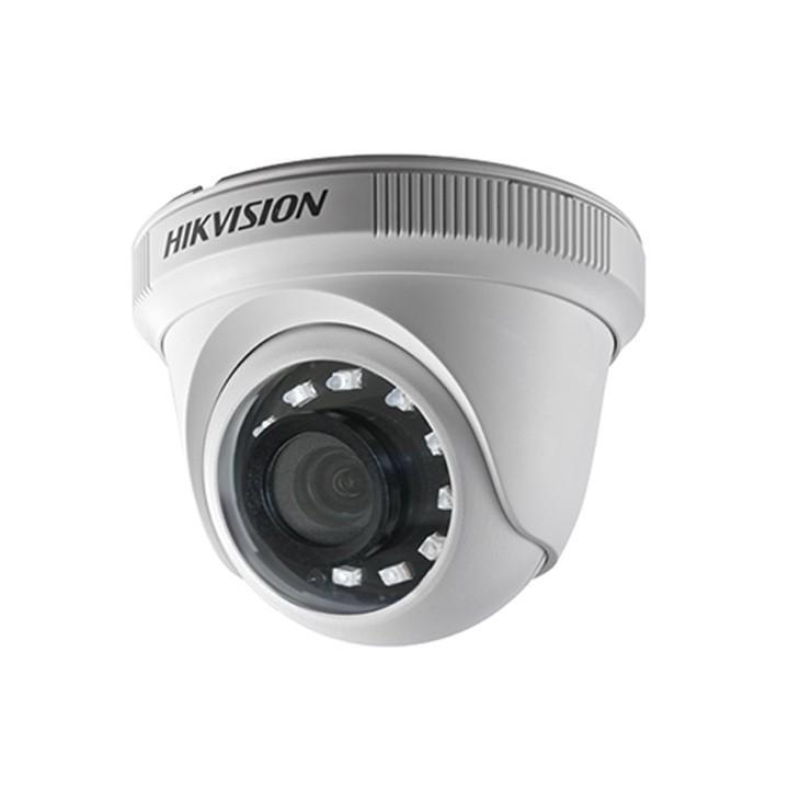 Camera HDTVI Dome 2MP HIKVISION DS-2CE56B2-IPF - Chính hãng Nhà An Toàn