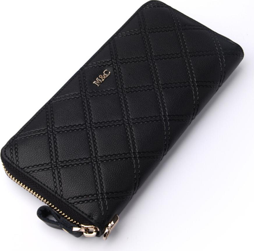 Scarecrow MEXICAN long wallet wallet wallet wallet MGL40515L-01 black