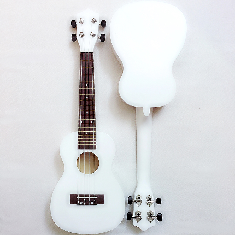 Đàn Ukulele Concert Woim 33A19