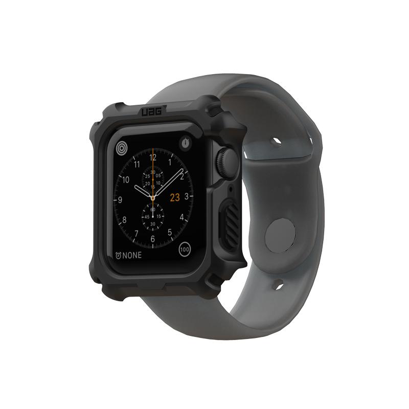 Ốp Apple Watch Series 4/5 UAG WATCH CASE 44mm- hàng chính hãng