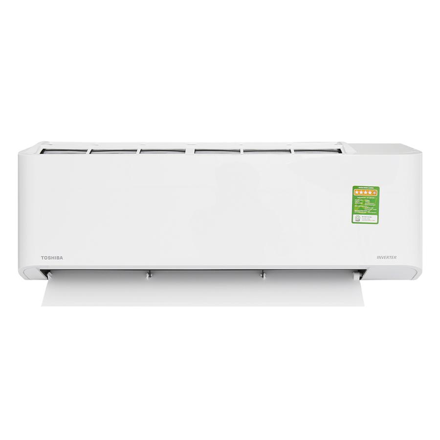 Máy Lạnh Inverter Toshiba RAS-H13CKCVG-V (1.5HP) - Hàng Chính Hãng