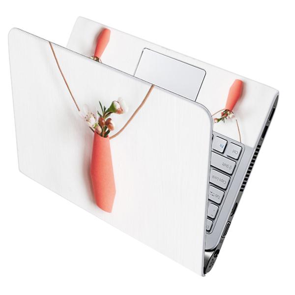Mẫu Dán Decal Hoa Văn Trang Trí Laptop LTHV-225