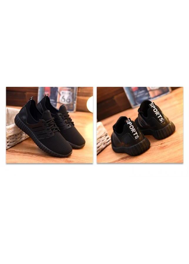 Giày Sneaker Thể Thao Đa Năng Nữ YAMET BA2-3618