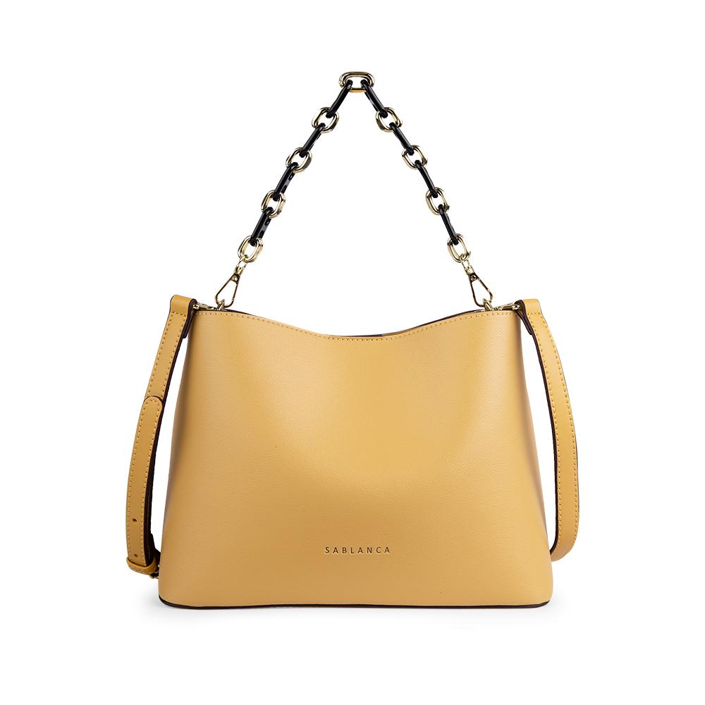 Túi xách tay sablanca cỡ trung đơn giản 5051TO0047
