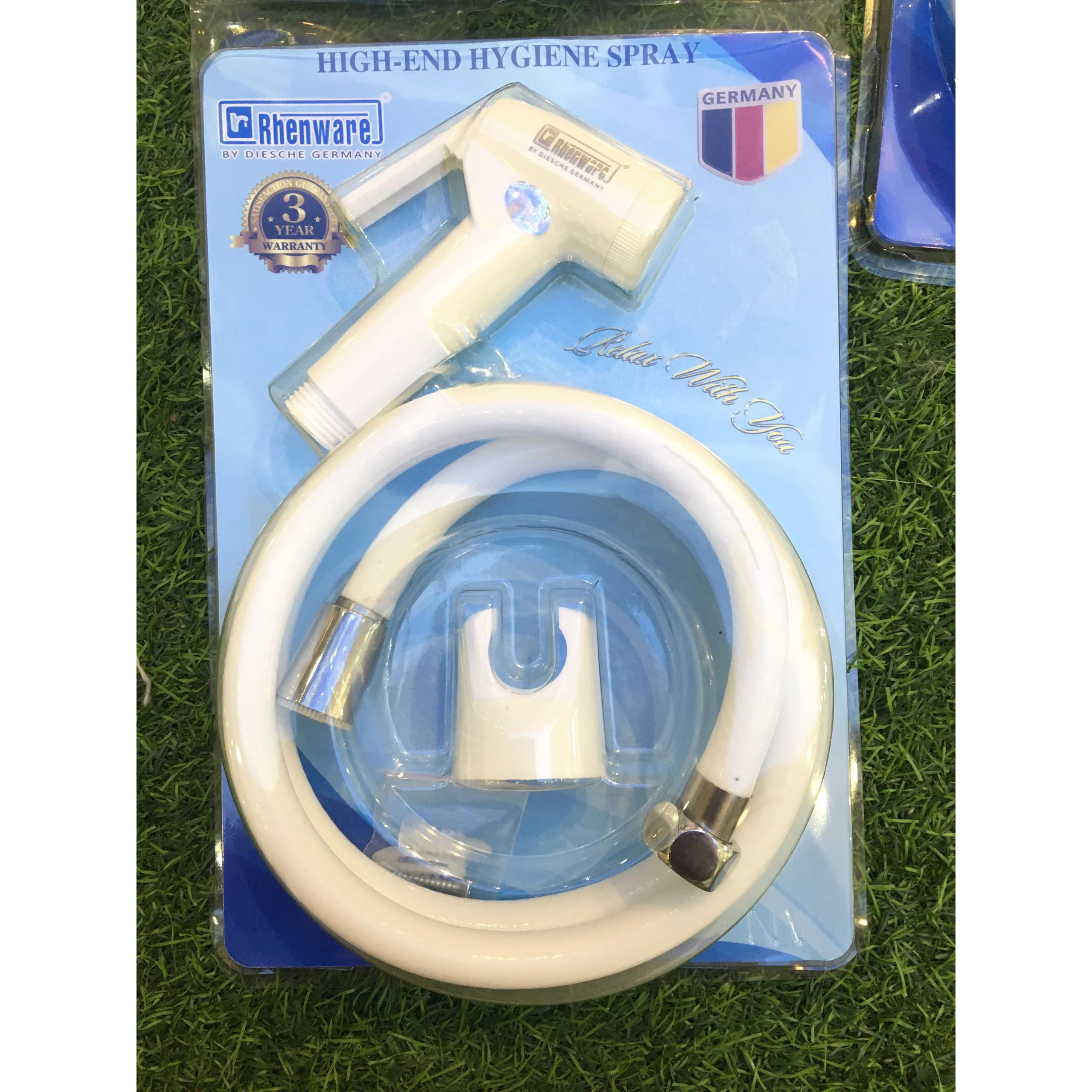 Xịt vệ sinh Nhựa ABS dài 1m20- RW1120T