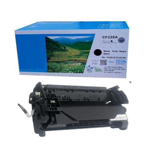 Hộp mực CF 226A/ 26A dùng cho máy in HP MFP M426fdn, M402dw, M402n (mã HKC-CF 226A)
