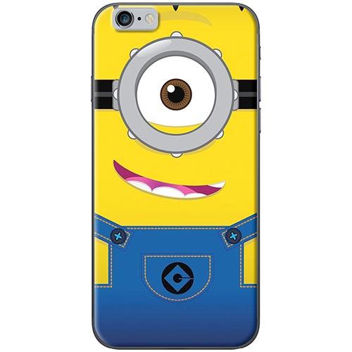 Ốp Lưng Hình Minion Dành Cho iPhone 6  6s