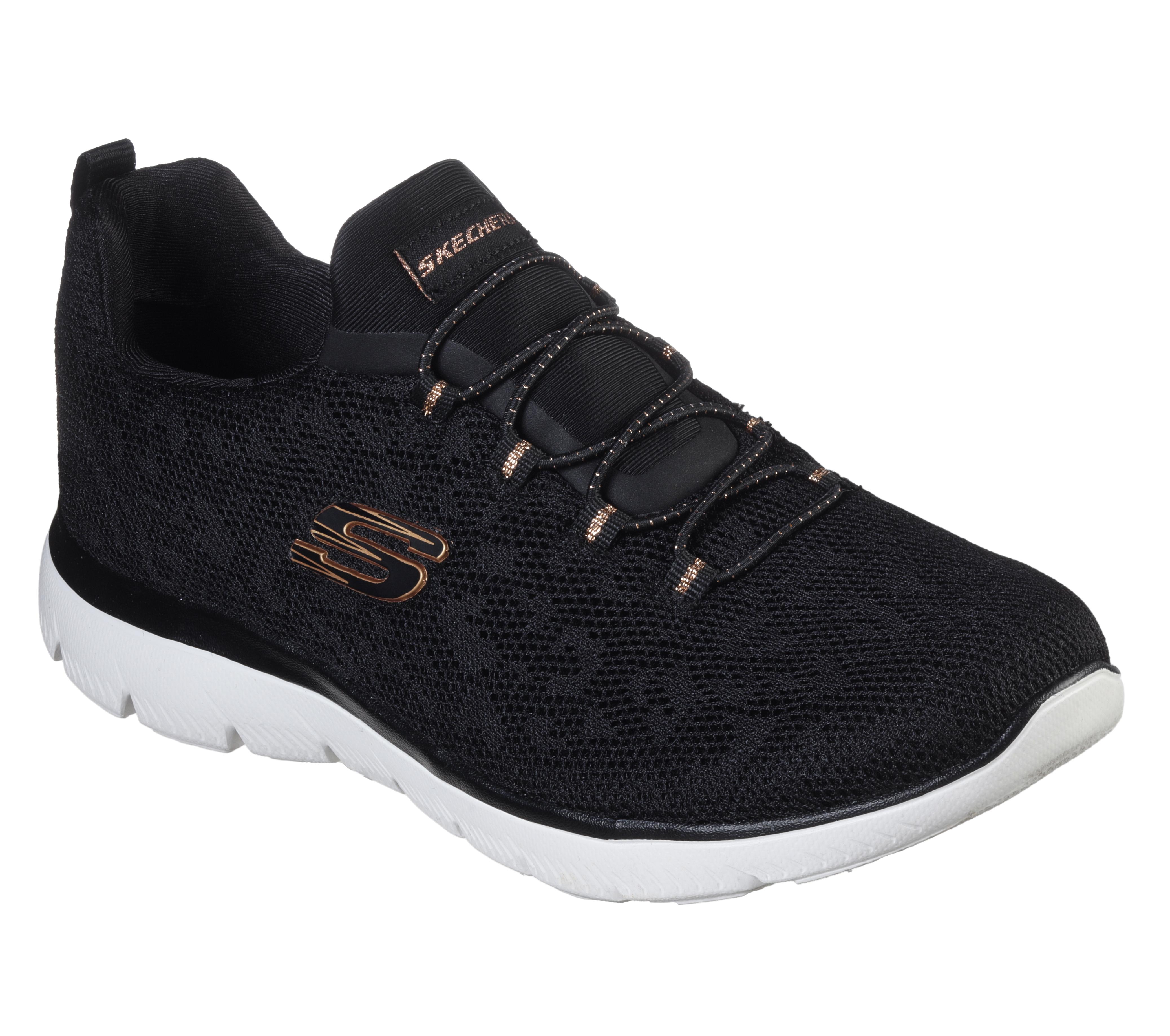 Giày thể thao Nữ Skechers SUMMITS 149037
