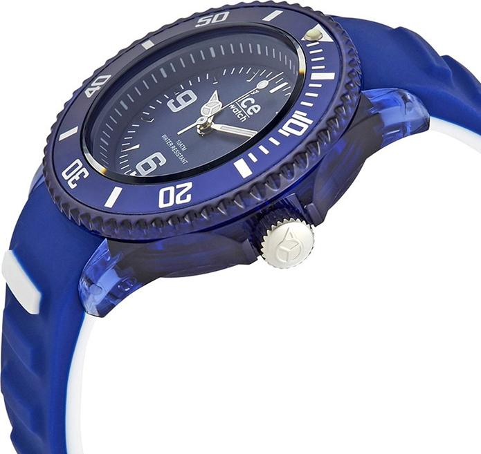 Đồng hồ Nữ dây Silicone ICE WATCH 001455