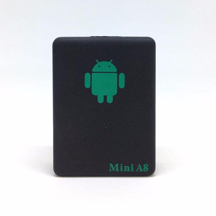 Thiết bị định vị Mini A8 gắn sim GSMGPRSGPS