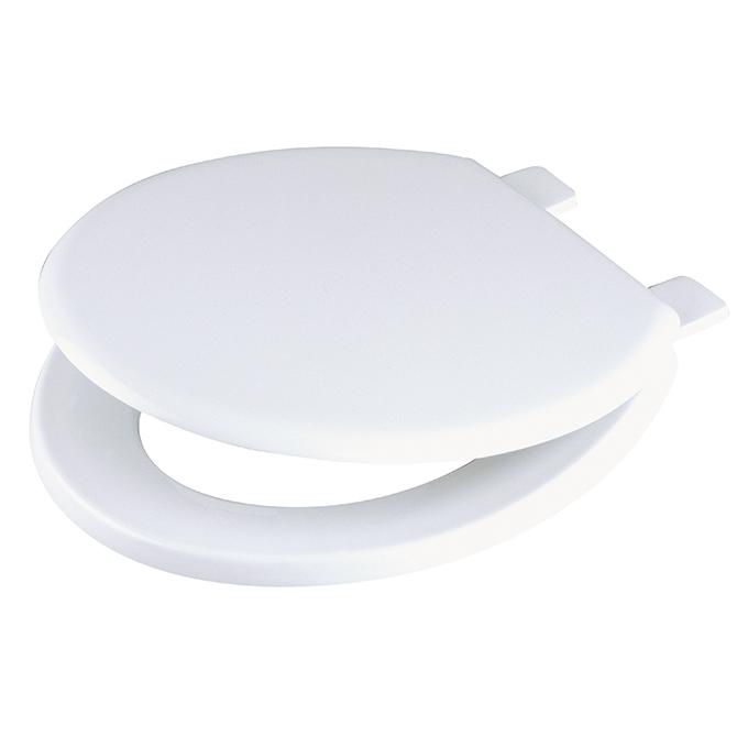 Nắp nhựa thay thế cho bồn cầu LINAX 117 (trắng)