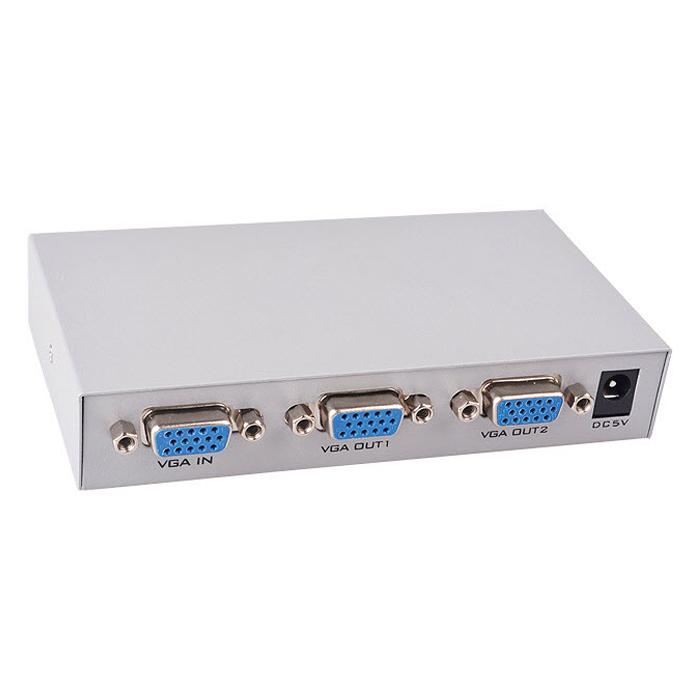 Bộ chia VGA MT-1520-K - Hàng nhập khẩu