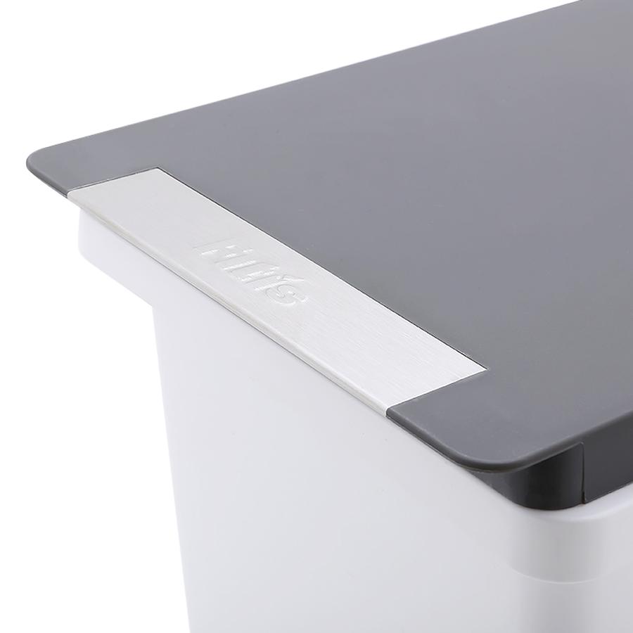 Thùng Rác Fitis Compact PPS1 (10L)