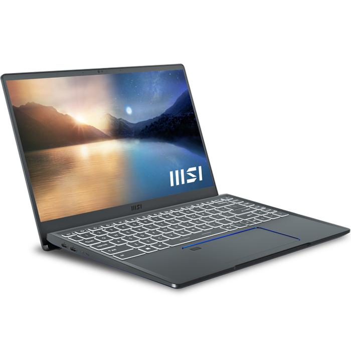 Laptop MSI Prestige 14 Evo A11M-089VN (Core i7-1185G7/ 16GB LPDDR4X/ 512GB PCIe NVMe Gen4x4/ 14 FHD IPS/ Win10) - Hàng Chính Hãng