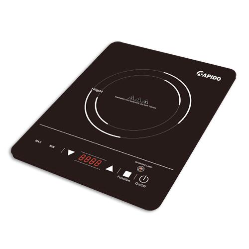 Bếp Hồng Ngoại Đơn Rapido RC2000ES (2000W) - Hàng Chính Hãng