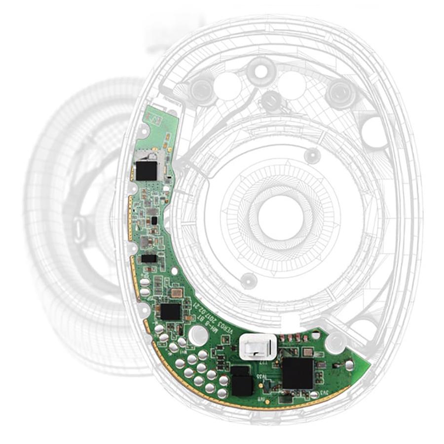 Tai Nghe Bluetooth Không Dây Chụp Tai Chống Ồn Bowers & Wilkins (B&W) PX - Hàng chính hãng