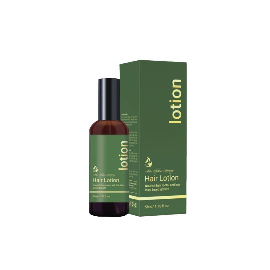 Xịt giúp ngăn rụng tóc, kích thích mọc tóc Hair Lotion Mộc Thiên Hương 50ml