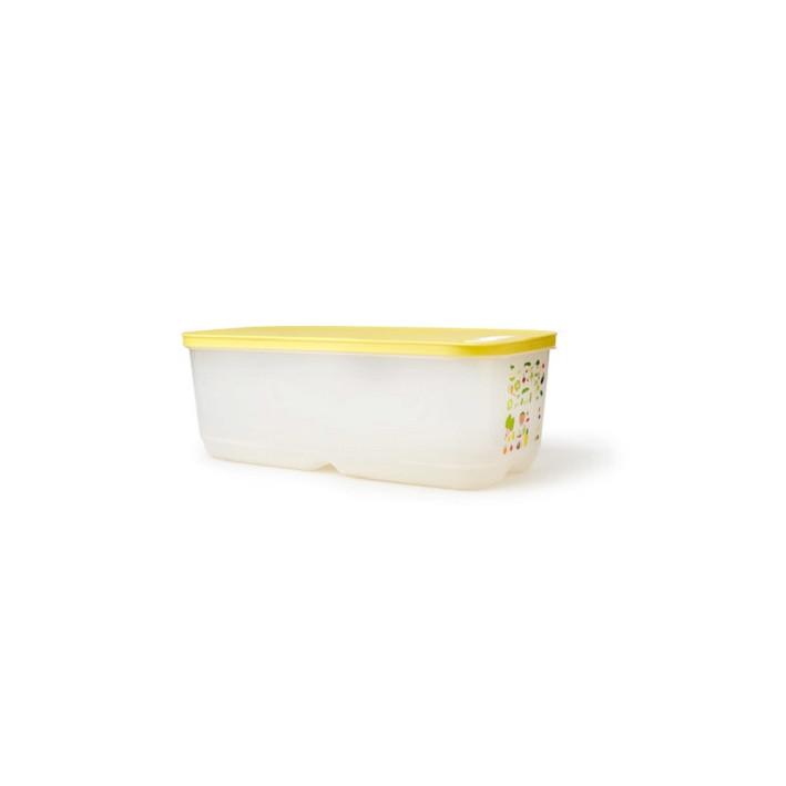 Hộp trữ mát có nút hô hấp Ventsmart 6.1L Tupperware