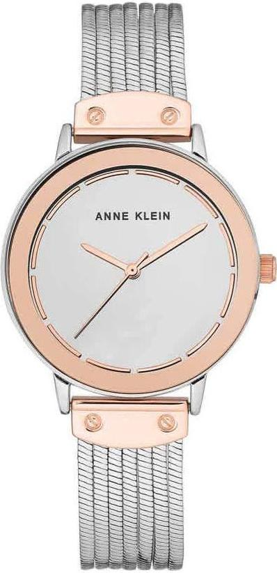 Đồng hồ thời trang nữ ANNE KLEIN 3223SMRT