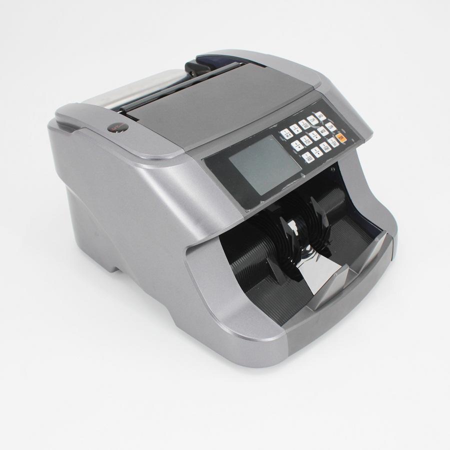 Máy đếm tiền SCounter ZJ-6200A - Hàng Chính Hãng