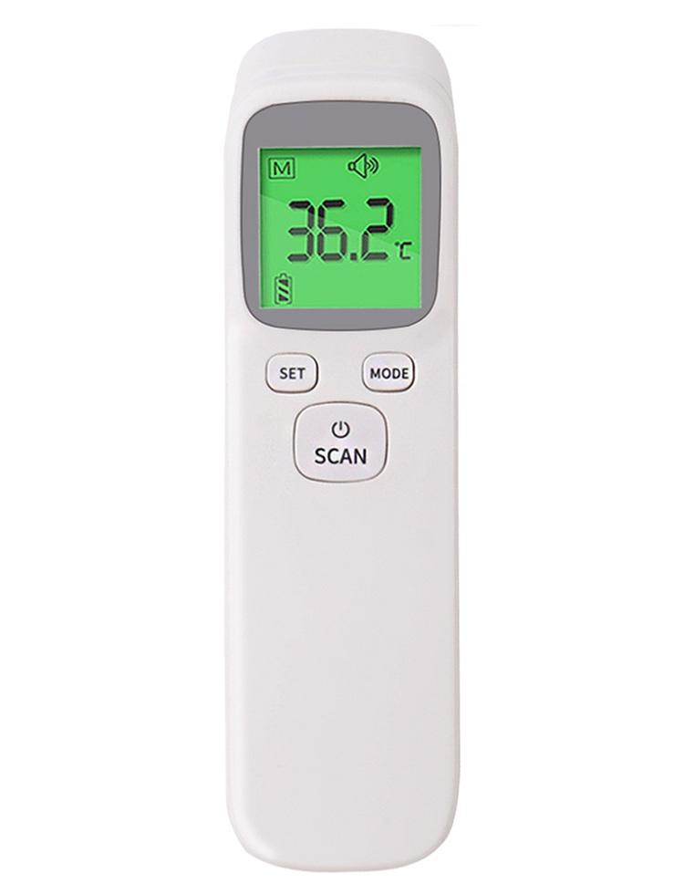 Máy đo nhiệt độ điện tử cao cấp FPT1001 ( Tặng kèm Pin )