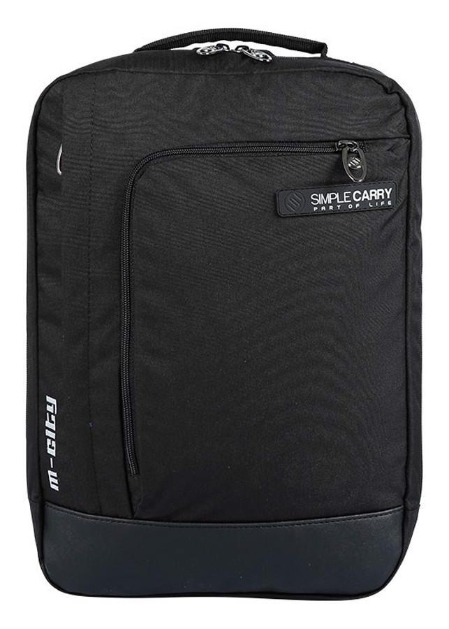Balo Laptop 13 inch chính hãng SimpleCarry M-City