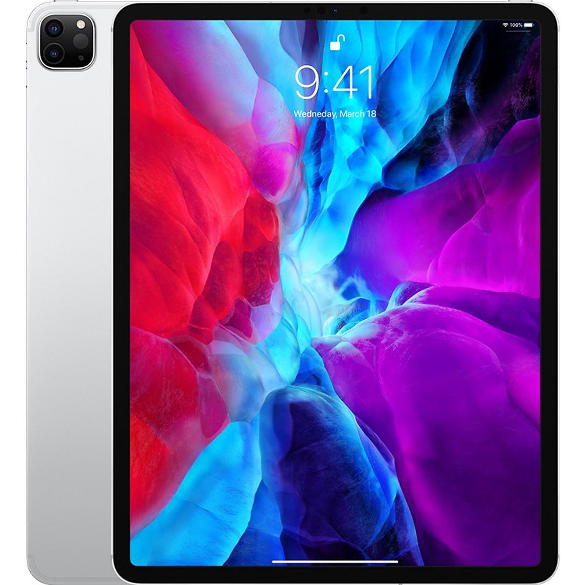 iPad Pro 12.9 inch (2020) Wifi - Hàng Nhập Khẩu