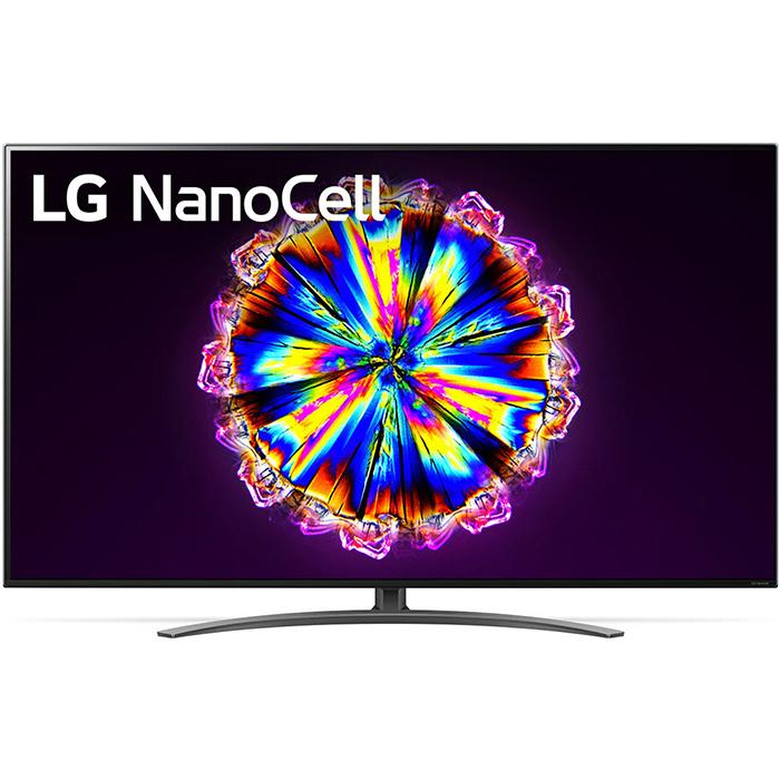 Smart Tivi NanoCell LG 4K 55 inch 55NANO91TNA