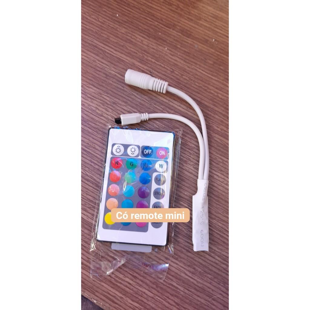 Bộ điều khiển led RGB 12V 3528 5050