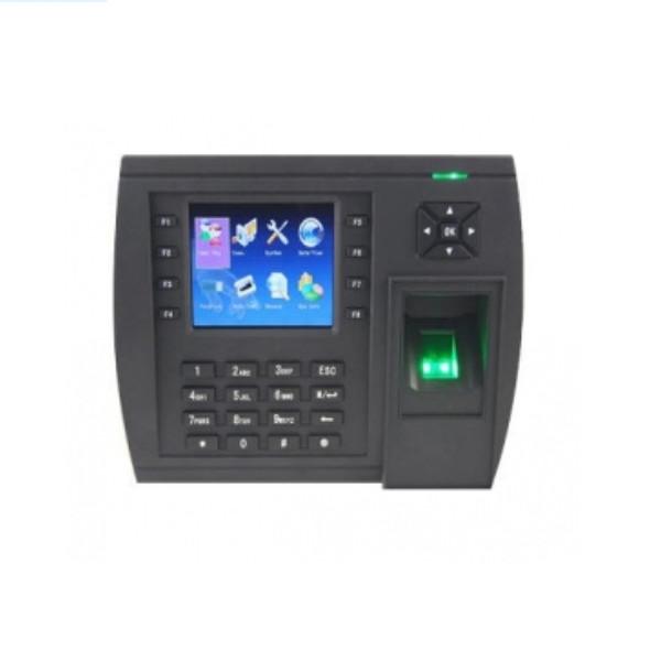 Máy chấm công vân tay thẻ cảm ứng Mita 8386 - Hàng nhập khẩu